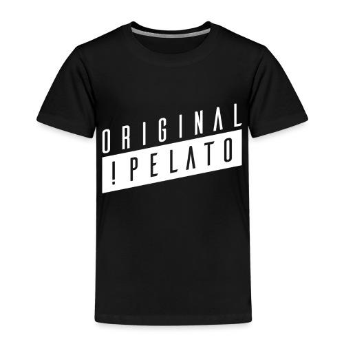 Original_Pelato - Maglietta Premium per bambini