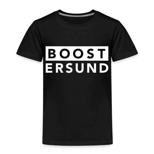 Väskor & ryggsäckar - Premium-T-shirt barn