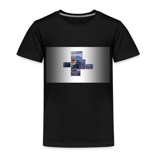 Paris - Kids' Premium T-Shirt