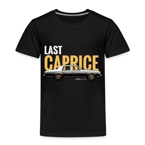 Last caprice* - T-shirt Premium Enfant