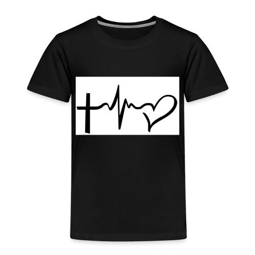 Hope,Live,Love - Kids' Premium T-Shirt