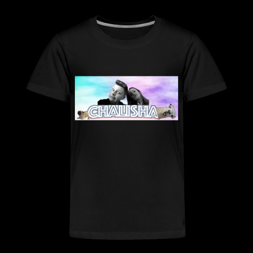 Chalisha 2 - Kids' Premium T-Shirt