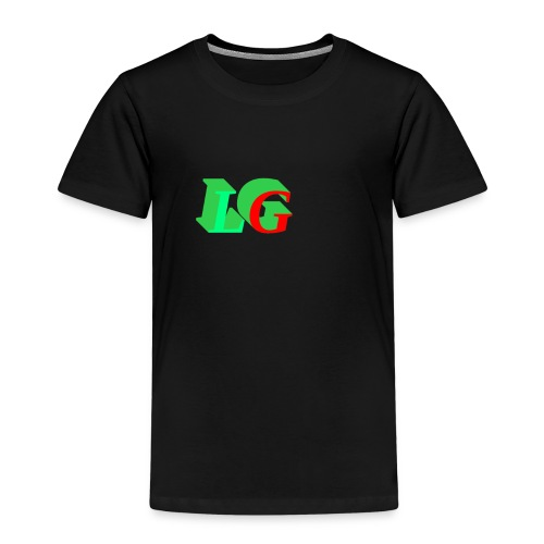 LegendryGamer - Kids' Premium T-Shirt