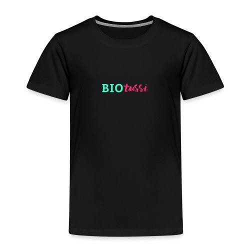 bio tussi - Kinder Premium T-Shirt