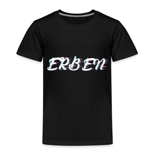 Logo ''ERBEN'' - Kinderen Premium T-shirt