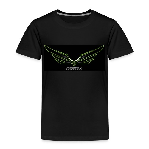 Ospray armament - Premium-T-shirt barn