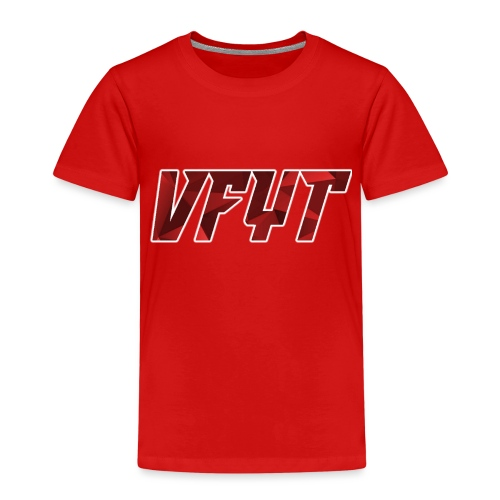 vfyt shirt - Kinderen Premium T-shirt