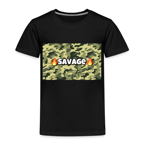 Savage - Kinder Premium T-Shirt