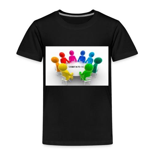 comitato 1c - Maglietta Premium per bambini