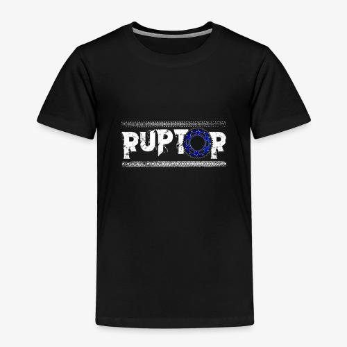 Ruptor - T-shirt Premium Enfant