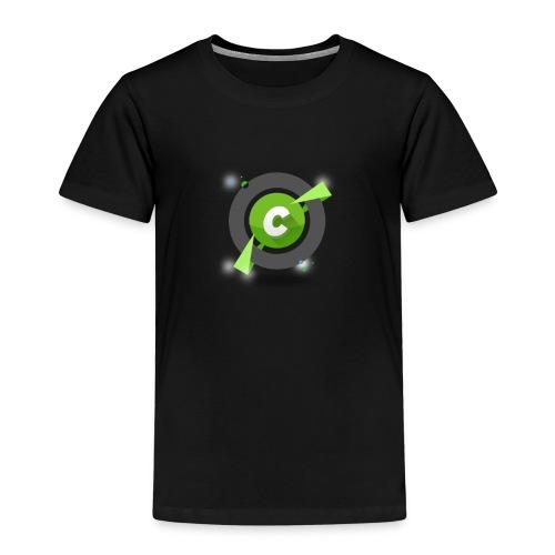 logo becurious png - Maglietta Premium per bambini