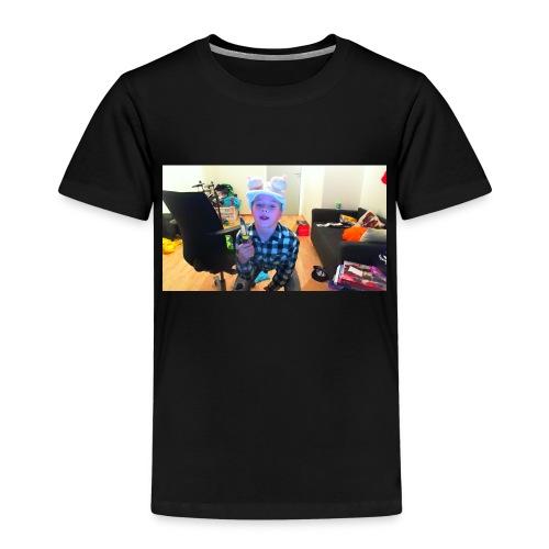 kniv mannen - Premium T-skjorte for barn