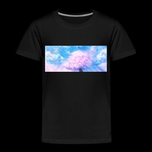 Kirschblüte - Kinder Premium T-Shirt