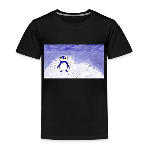 piqeu on the zuidpool - Kinderen Premium T-shirt