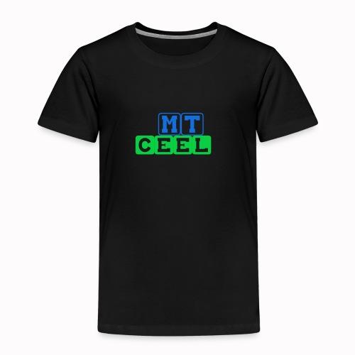 mtceelbloks - Kinderen Premium T-shirt