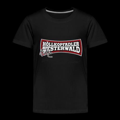 EFC Hoellkopfadler Westerwald - Kinder Premium T-Shirt