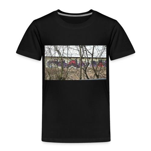 GRAVITY - Kinder Premium T-Shirt