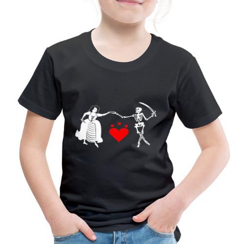 Jacquotte Delahaye - T-shirt Premium Enfant