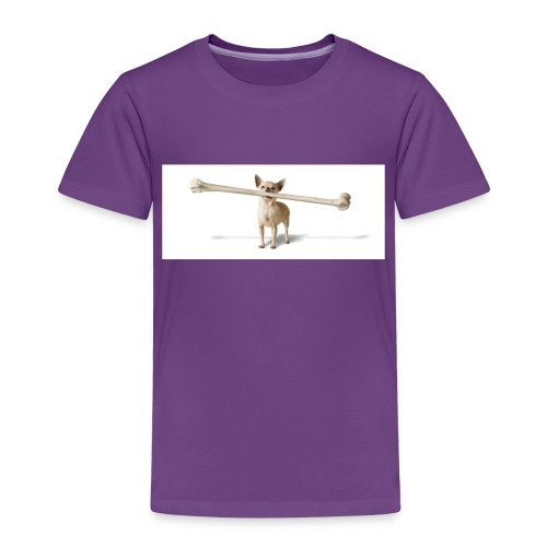 Tough Guy - Kinderen Premium T-shirt