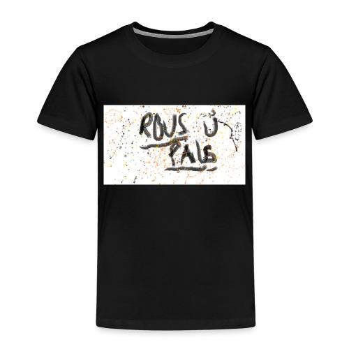 rous pals merch - Kids' Premium T-Shirt