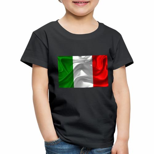 Italien - Kinder Premium T-Shirt
