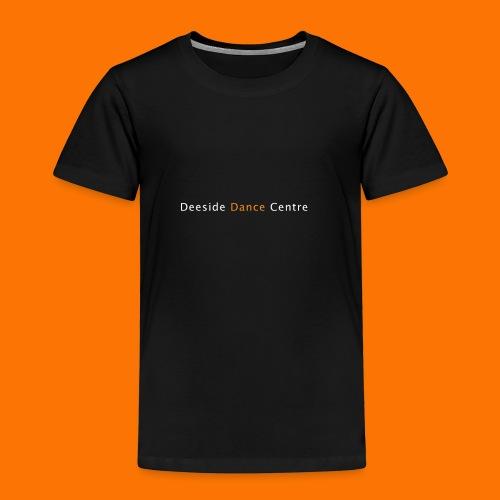 DDC Logo 02 - Kids' Premium T-Shirt