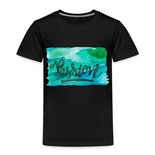 Passion - T-shirt Premium Enfant