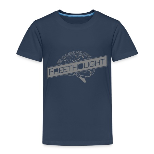 Freethought - Kids' Premium T-Shirt