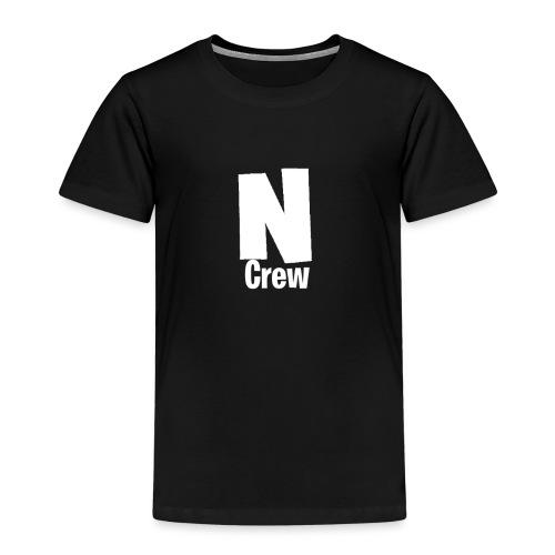 NoahCrew (weiß) - Kinder Premium T-Shirt