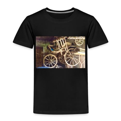 Kutschfahrt - Kinder Premium T-Shirt