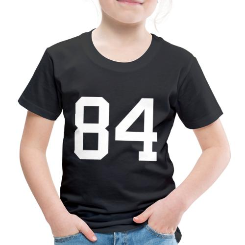 84 KRAUS Valentin - Kinder Premium T-Shirt