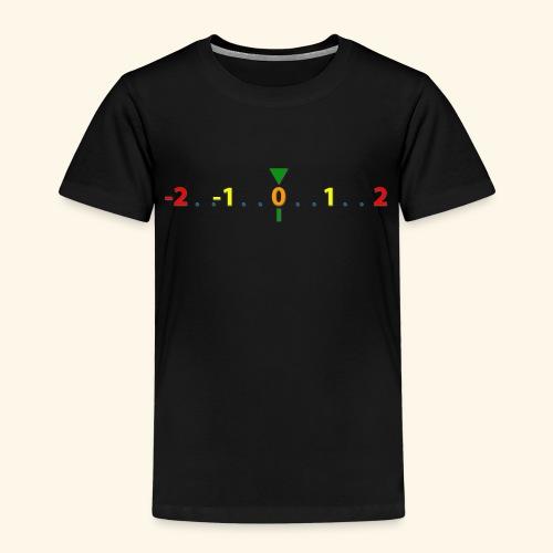 Light meter - Camiseta premium niño