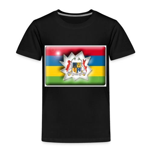 drapeau_maurice - T-shirt Premium Enfant