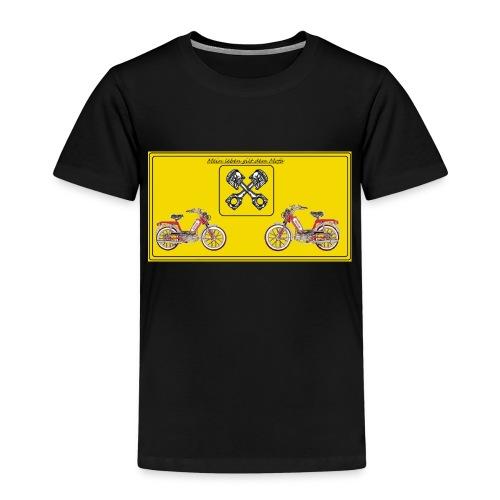 mofa - Kinder Premium T-Shirt