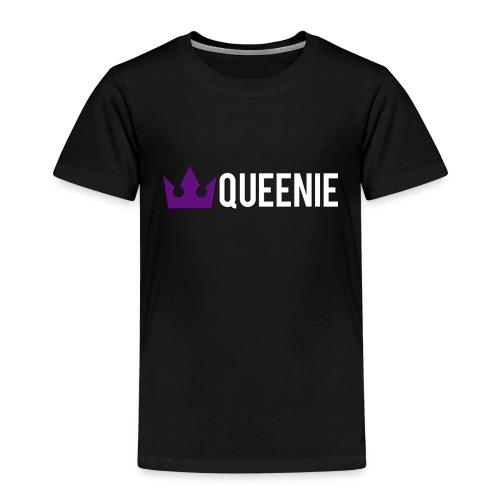 Queenie Logo - Kids' Premium T-Shirt