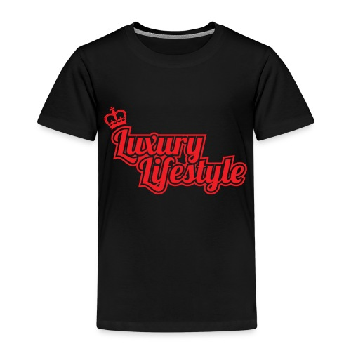 Luxury lifestyle t-shirt Brand New - Kids' Premium T-Shirt
