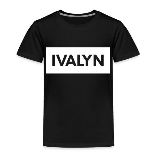IVALYN2 png - Kids' Premium T-Shirt