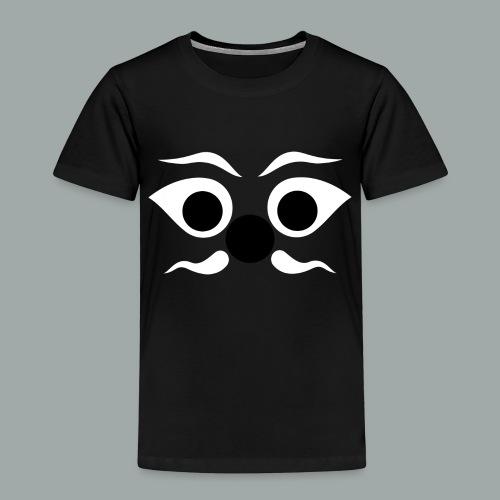 Voss Dr1 Face - Kids' Premium T-Shirt