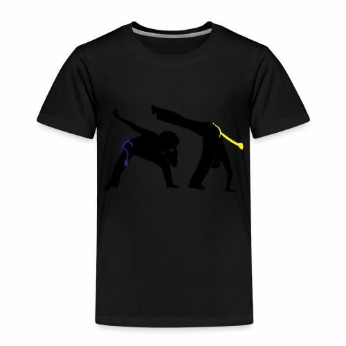 jeu de capoeira - T-shirt Premium Enfant
