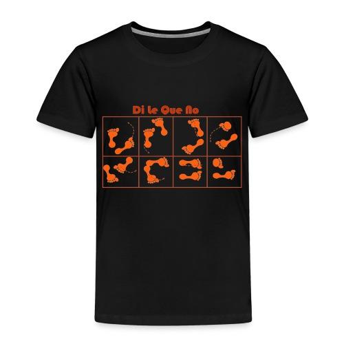 dilequeno - T-shirt Premium Enfant