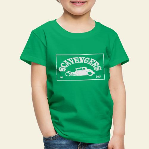 scavengers1 - Børne premium T-shirt