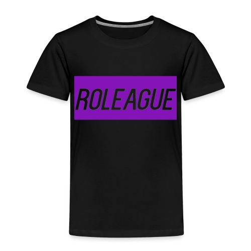 RoLeague Merch! - Kids' Premium T-Shirt