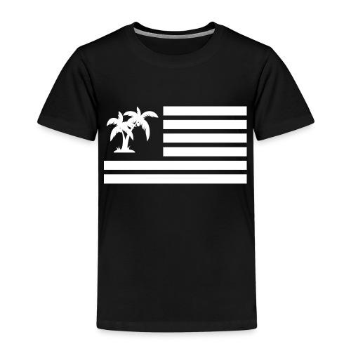 palmier - T-shirt Premium Enfant
