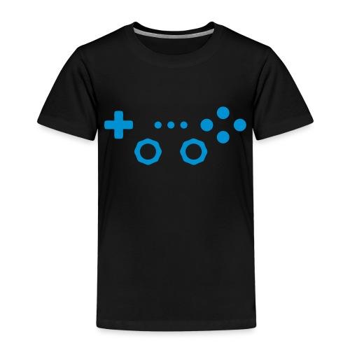 Classic Gaming Controller - Kids' Premium T-Shirt