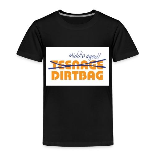 Mid Life Crisis - Kids' Premium T-Shirt