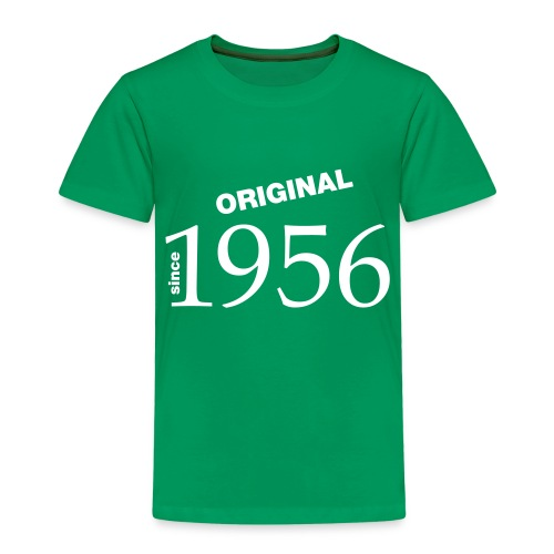 1956 - Kinder Premium T-Shirt