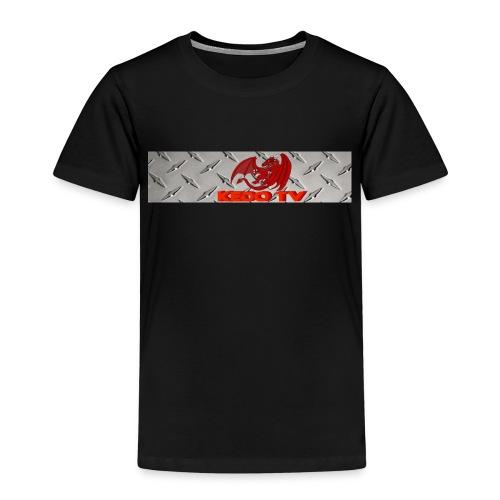Patreon Logo - Kinder Premium T-Shirt