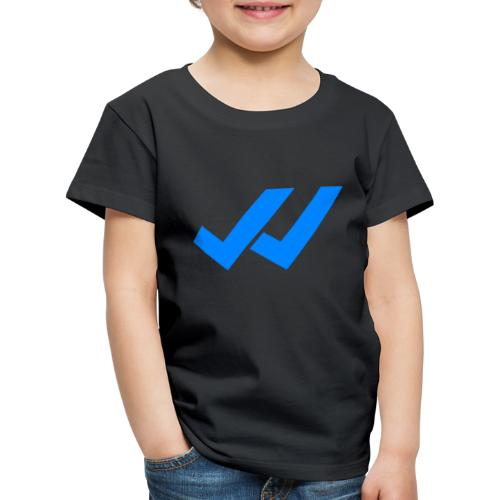 vu whatsapp - T-shirt Premium Enfant