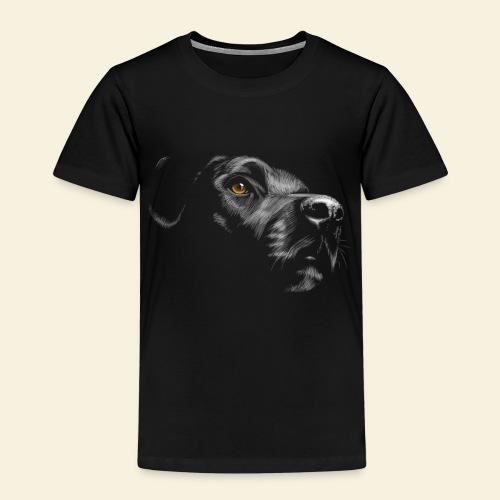 Labrador - Kinder Premium T-Shirt
