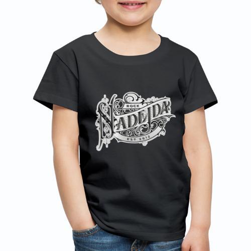 Logos Nadejda - T-shirt Premium Enfant